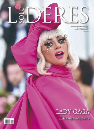 Edición Nº 85. Lady Gaga